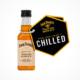 Jack Daniel's Tennessee Honey Miniaturflasch