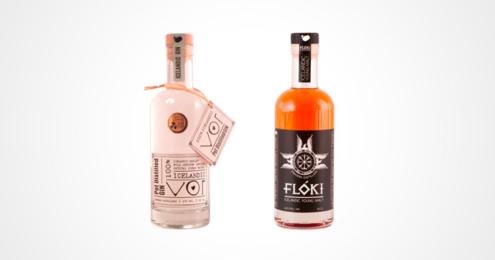 Kirsch Whisky VOR Flóki