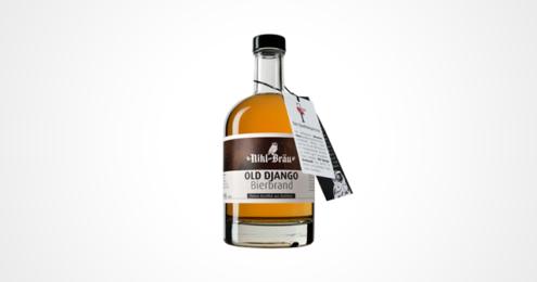 Old Django Bierbrand