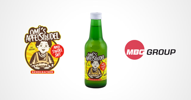 Omi's Apfelstrudel MBG Group