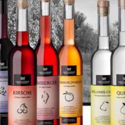 Lauffener Weingärtner Spirituosen