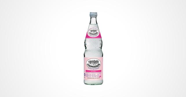 Steinsieker Naturell Glasflasche