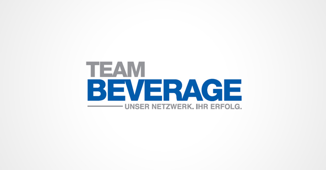 Team Beverage Logo