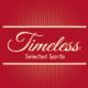 Timeless Selected Spirits Logo