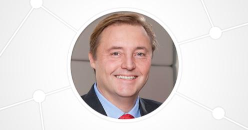 Ulrik Nehammer CCE AG