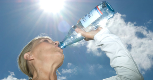 VDM Mineralwasser