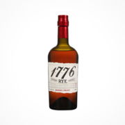 1776 Straight Rye Whiskey Barrel Proof