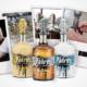 Padre azul Super Premium Tequila Teaser