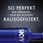 SKYY_Vodka_Plakatmotiv_Hamburg