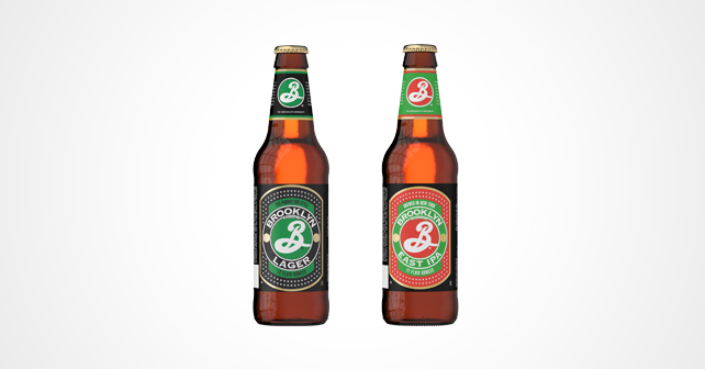 Brooklyn Brewery Lager East IPA