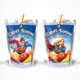 Capri-Sonne Superdrink