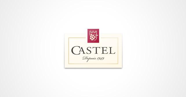 CASTEL Logo