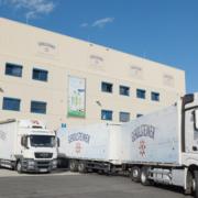 Gerolsteiner Unternehmen LKW