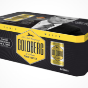 GOLDBERG 150 ml Dose 8er Fridge Pack