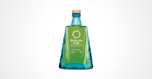Highland Park Ice Edition Whisky