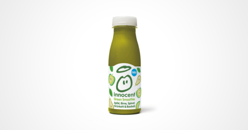 innocent 'Green Smoothie'