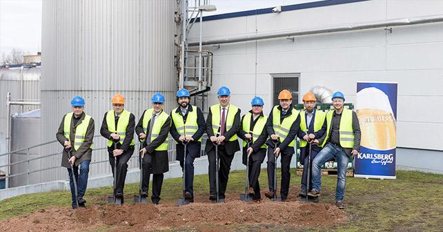 Karlsberg STEAG New Energies