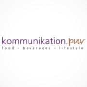 kommunikation.pur Logo
