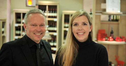 Lauffener Weingärtner eG Kopp Naab