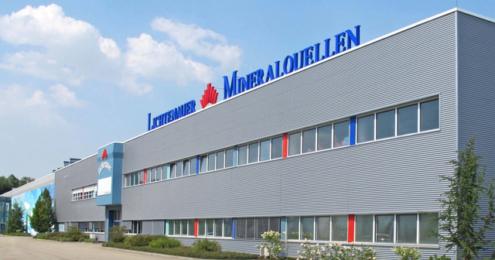Lichtenauer Mineralquellen Unternehmen