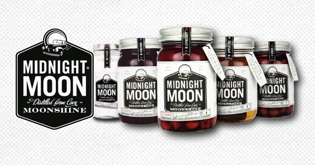 Midnight Moon Neu
