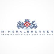 Mineralbrunnen Überkingen-Teinach Logo neu KGaA