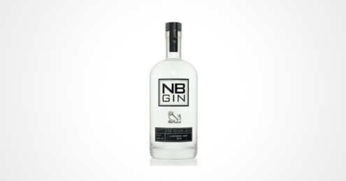 NB Gin A Wee Taste of Scotland