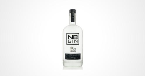 NB Gin A Wee Taste of Scotland