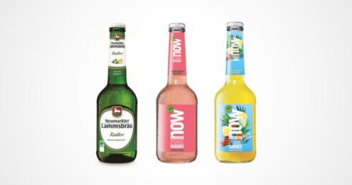 Neumarkter Lammsbräu Neuprodukte Biofach 2016