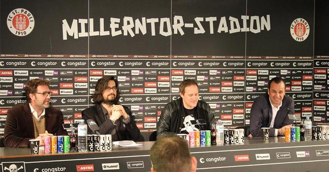ok.- Valora FC St. Pauli