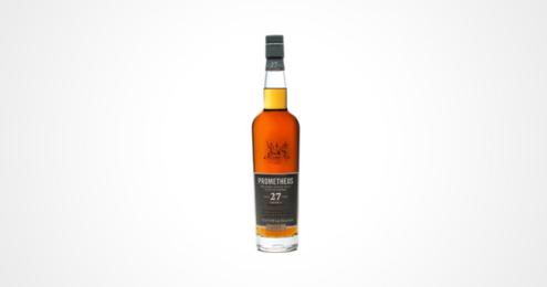 Prometheus 27 Year Old Speyside Single Malt Whisky