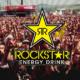 Rockstar Energy Drink Festivals 2016