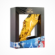 Schwarze und Schlichte New Golden Shoe 2016 Whisky