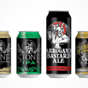 Stone Brewing Berlin Craft Beer Dosen
