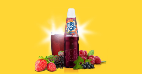 TRi TOP Beeren-Mix