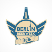 Berlin Beer Week 2016 Logo