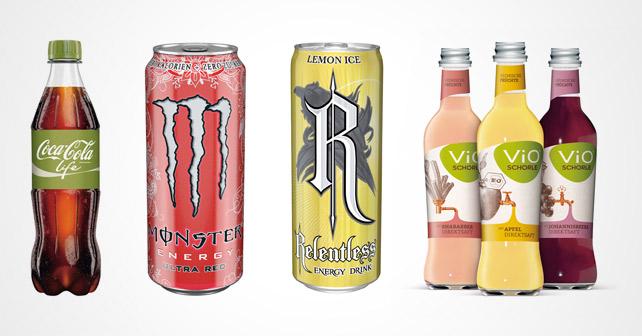 Coca-Cola Internorga 2016 Neuheiten