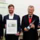 DUH Teinacher Mehrweg-Innovationspreis 2015
