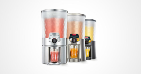 Eckes-Granini little BIC Dispensersystem