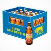 Gold Ochsen Kellerweizen Urtyp