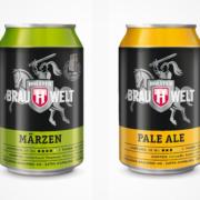 Holsten Brauwelt Edition Märzen Pale Ale
