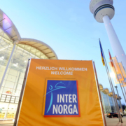 ©Hamburg Messe und Congress / INTERNORGA 2015 / Michael Zapf