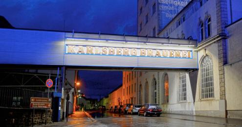 Karlsberg Brauerei Unternehmen