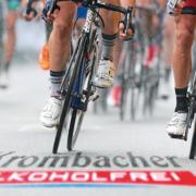 Krombacher Alkoholfrei Rund um den Finanzplatz Eschborn-Frankfurt