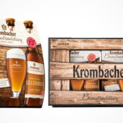 Krombacher Brautradition Kellerbier