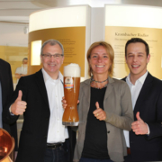 Krombacher motion events Frankfurt Marathon
