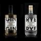 Kyrö Distillery Company Rye Gin