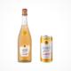 LIGHT live Mango Flasche Dose