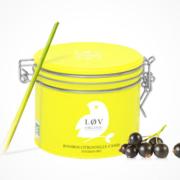 Løv Organic Rooibos Zitronengras-Johannisbeere