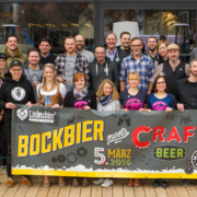 Maisel & Friends Bockbier meets Craftbeer Day 2016